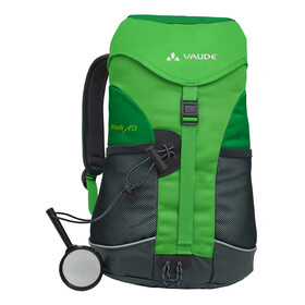VAUDE Puck 10 Backpack Children green